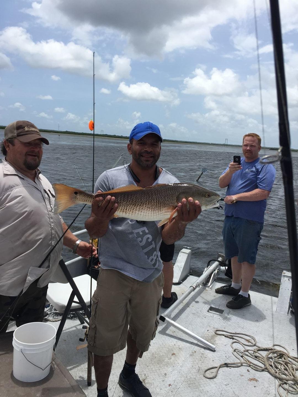 58402eb1516c0 Inland Rod  N  Reel Fishing Charters – Jean Lafitte Harbor ...